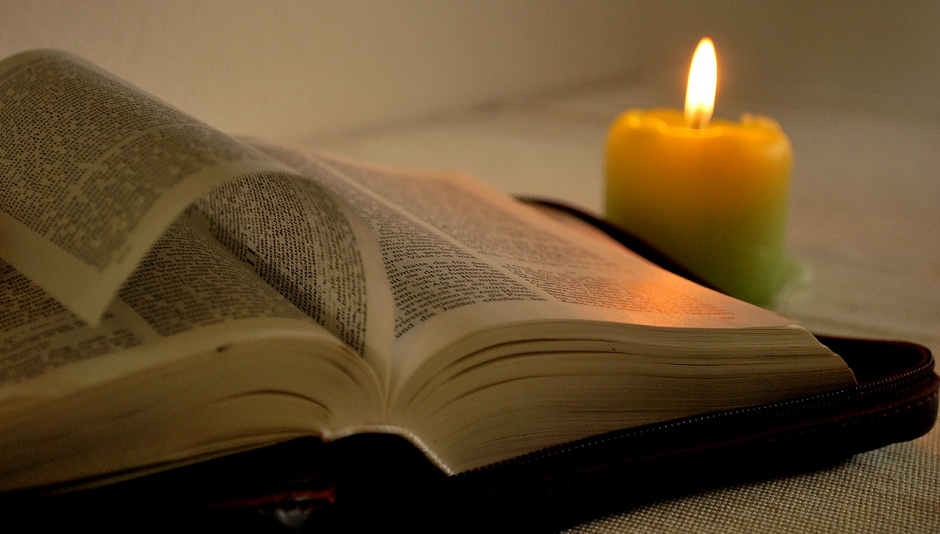 Bible Study – Starting 6th May 2020