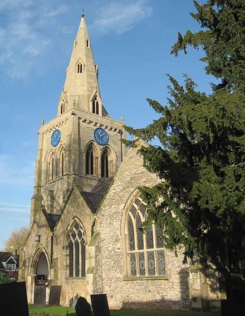 Bingham Parish Church