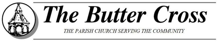 The Butter Cross