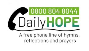 26 April 2020 : Archbishop of Canterbury launches free dial-in worship phoneline during coronavirus lockdown
