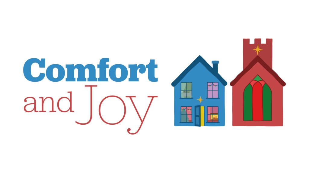 Comfort and Joy_Logo