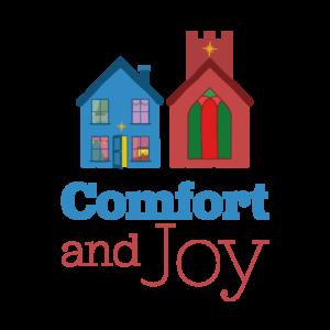 Advent 2020 Theme – Comfort and Joy