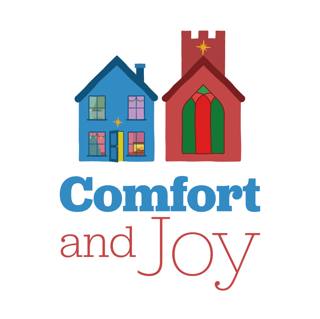 Advent 2020 Theme – Comfort and Joy