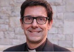 Andrew Emerton - Bishop of Sherwood