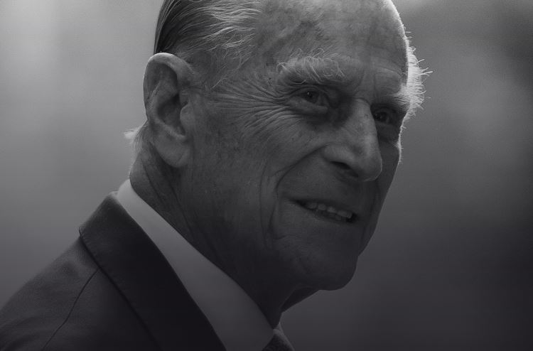 Remembering His Royal Highness Prince Philip