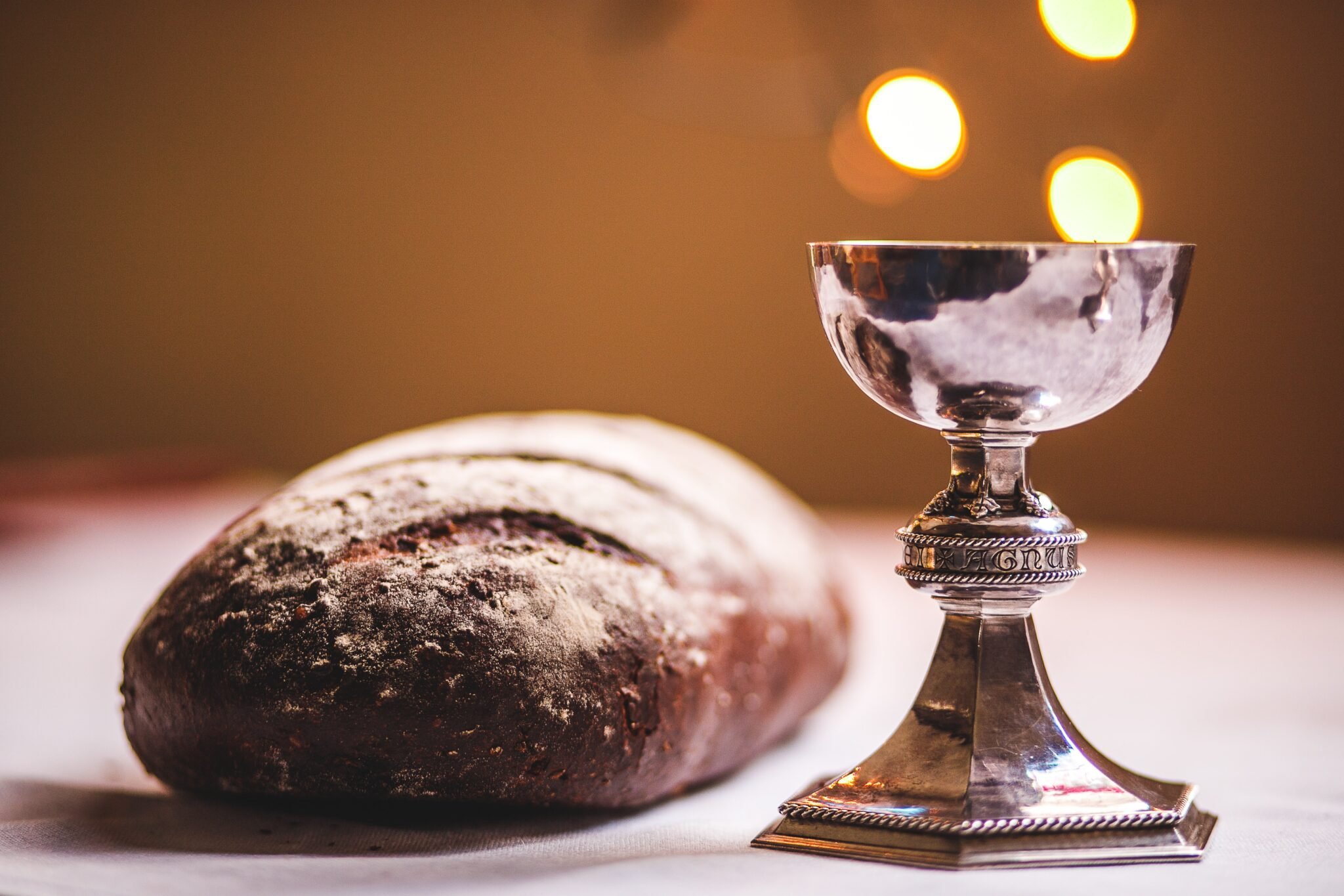 Holy Communion picture