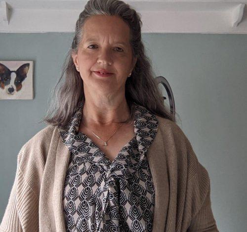 Wendy Forbes-Buckingham
